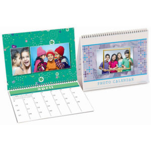 Calendar-Horizontal